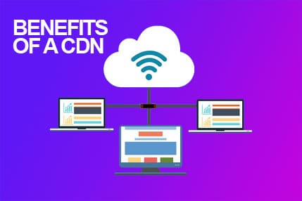 Content Management Network CDN Image